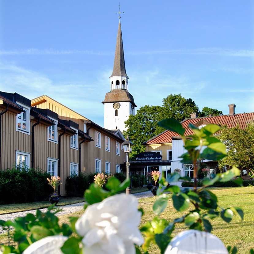 Gripsholms Värdshus i Mariefred